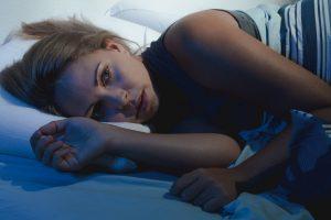 Ist es wichtig bei Schlafstörungen im Dunkeln zu schlafen?