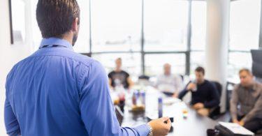 Unternehmensplanung: Effizienz hat Priorität