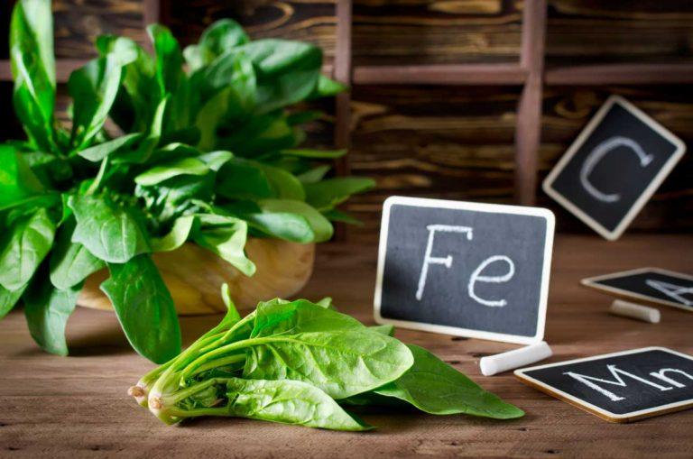 Hausmittel und Ernährung bei Eisenmangel und Blutarmut