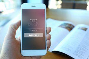 Warum bestellen Kunden Ihren Newsletter ab?