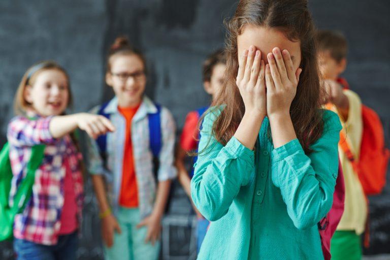 Wie helfen Sie Ihrem Kind bei Mobbing in der Schule?