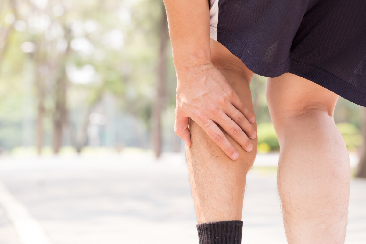 Mit Homöopathie gegen den Muskelkater