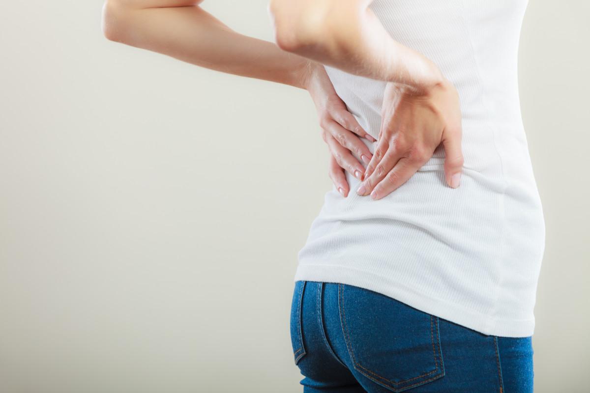 Welche psychischen Ursachen können Rückenschmerzen haben?