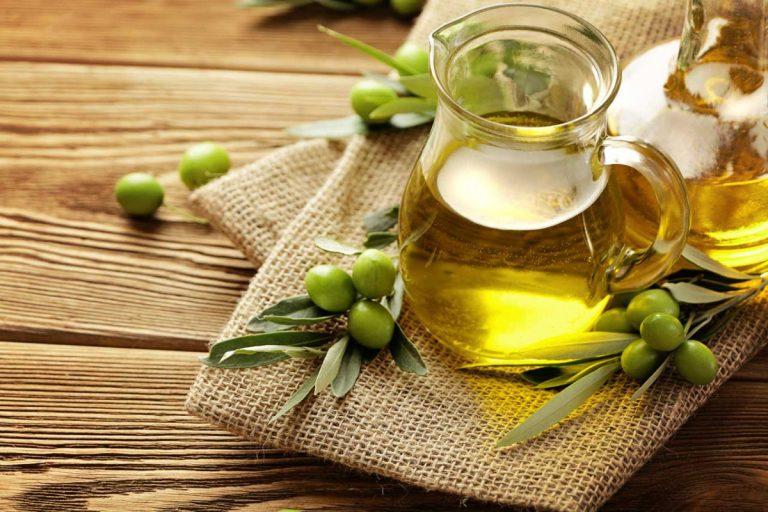 Kohl und Olivenöl: Schmerzbehandlung aus der Küche