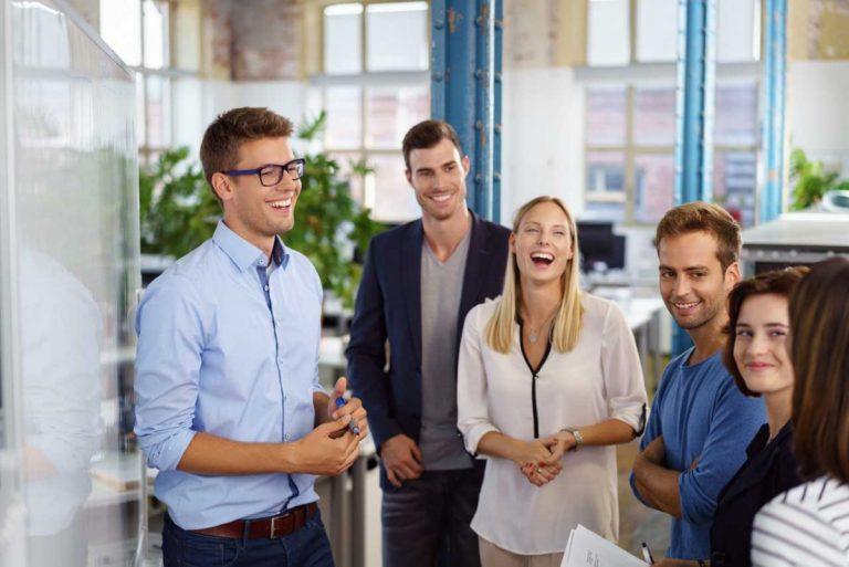 Soft Skills: So erlangen Sie Gesprächskompetenzen