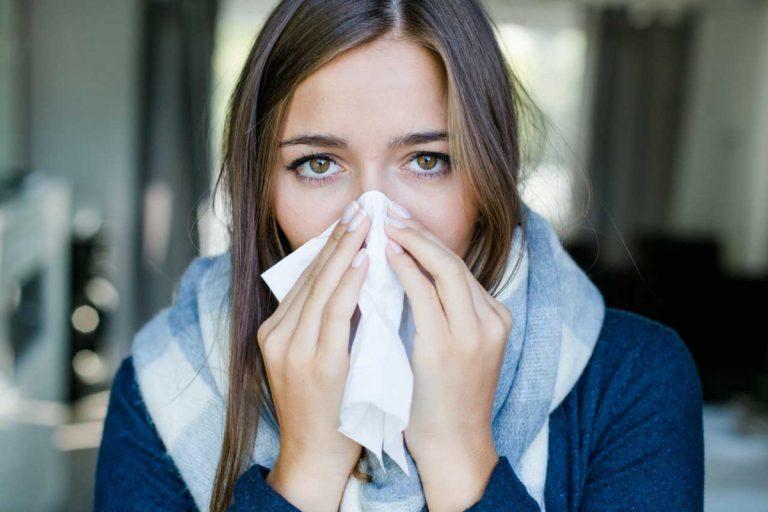 Krankheiten und Unfälle: Erkennen Sie die Signale Ihres Körpers