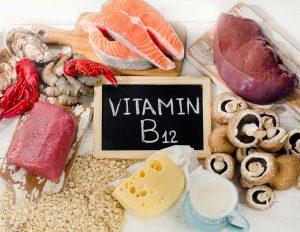 Wie erkennen Sie Vitamin-B12-Mangel? Symptome, Ursachen und Abhilfe