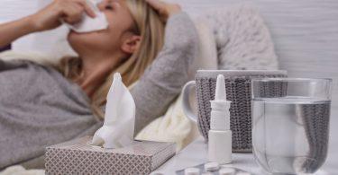 Grippeviren im Anmarsch - Wie beugen Sie vor?