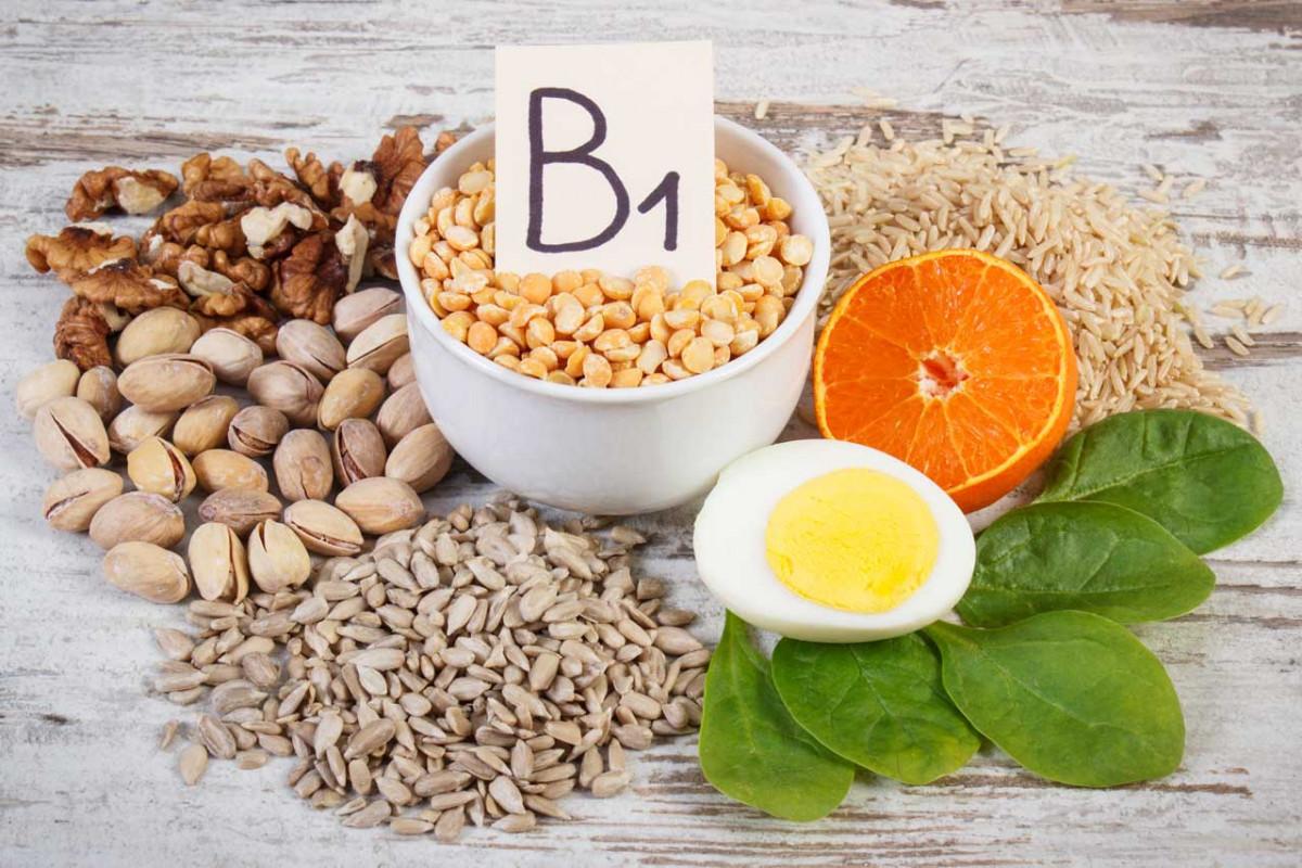 Vitamin-B1-Mangel: Sollten Sie zu viel Zucker meiden?