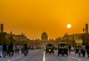 Reisetipps zu Neu-Delhi, der Hauptstadt von Indien