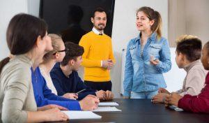 3 Grundsätze, wie das Referat ein Volltreffer wird