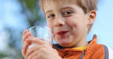 Mineralpower-Drink mit Schüßlersalzen für Schulkinder