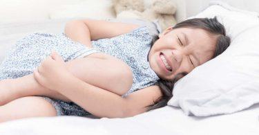 Würmer bei Kindern homöopathisch behandeln