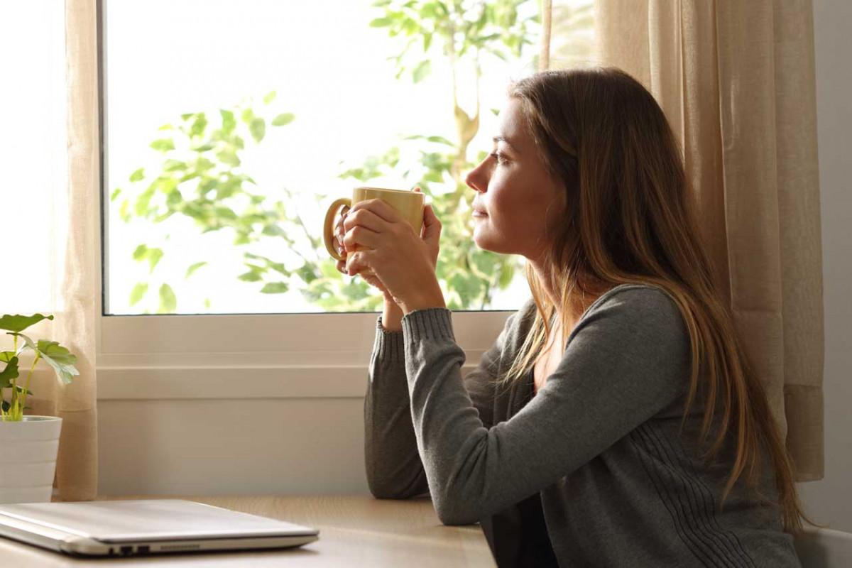 Energie folgt der Aufmerksamkeit - achten Sie auf Ihre Gedanken