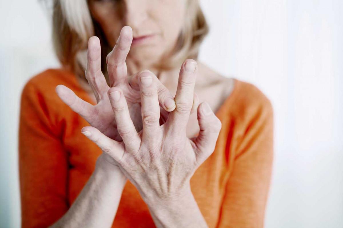 5 Übungen für die Beweglichkeit der Finger und Kräftigung der Hände