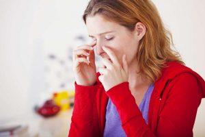 Nasennebenhöhlenentzündung: Hausmittel und welche Rolle der Darm dabei spielt