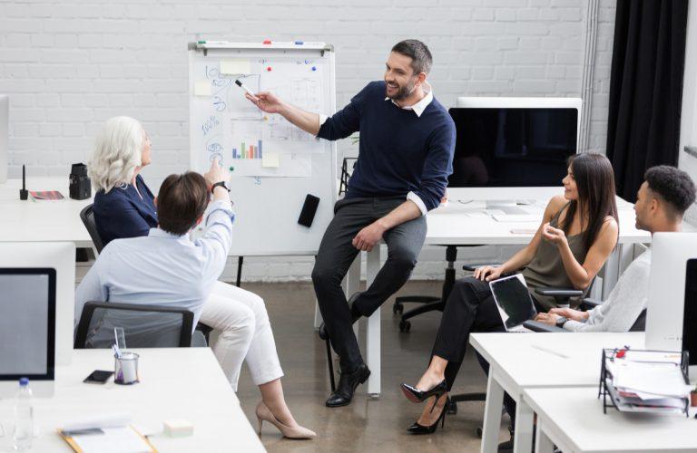 Top reden und präsentieren: 5 Tipps, um sofort besser zu werden!