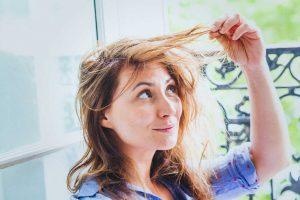 So bekommen Sie Ihre Haare in den Griff