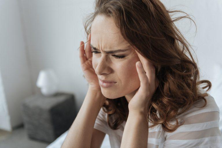 Laufen Sie gegen die Migräne an