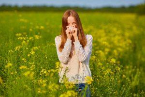 Sommergrippe vorbeugen mit Naturheilkunde