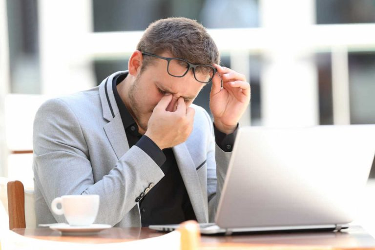 Arbeitsschutz: Meiden Sie diese Krankheitsfallen im Büro