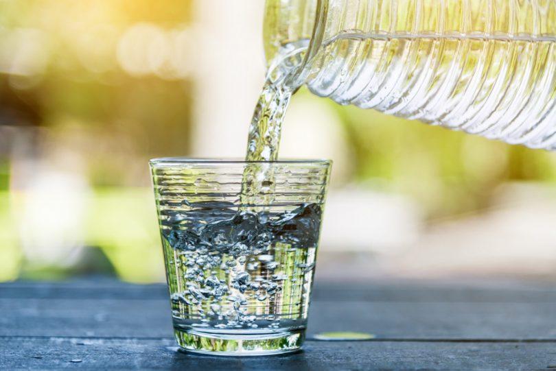 Mineralpower-Mix-Getränk für Herz und Kreislauf