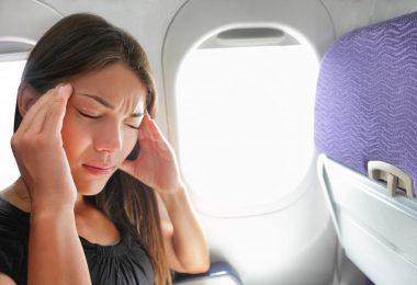 Was tun gegen Reisekrankheit?