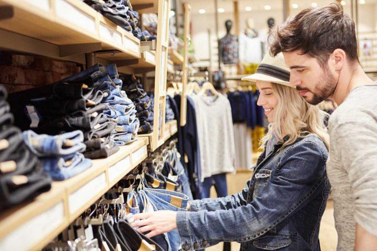 Style-Check: So finden Sie die perfekte Jeans