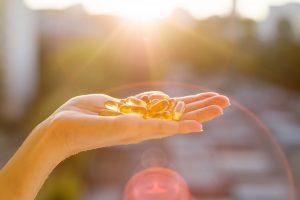 Vitamin D zur Abwehrstärkung nutzen
