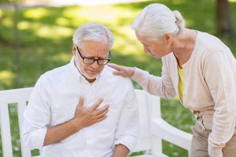 Früherkennung Myokardinfarkt – Symptome als Warnung des Körpers