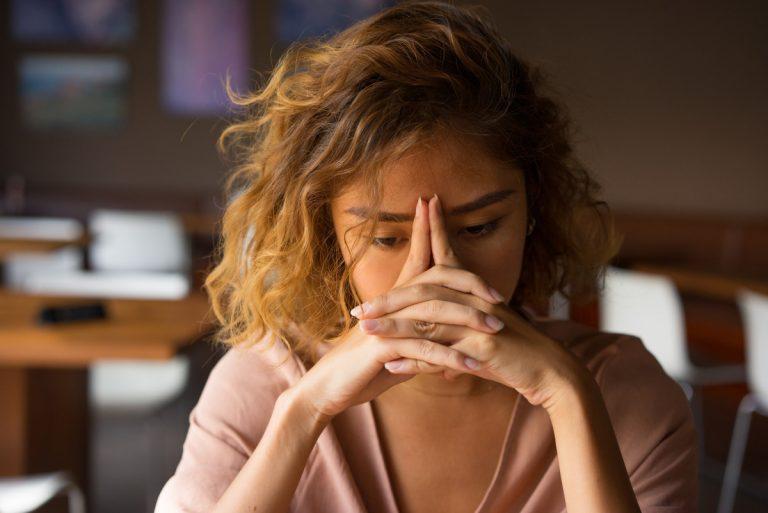 Burnout: Wie man mit Stress wirklich umgehen sollte