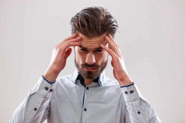 Kopfschmerzen müssen Sie nicht ertragen