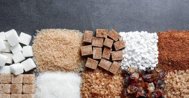 Zucker ersetzen - süße Alternativen