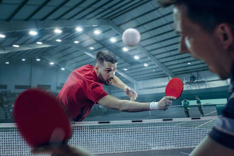 7 Dinge, die Sie über Tischtennis wissen sollten