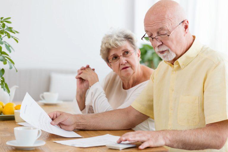 Arbeitslos über 60: Wer kann schon in Rente?