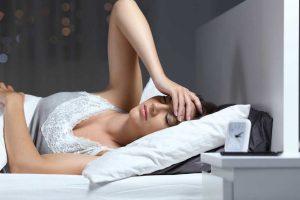 Migräne mit Schüßlersalzen behandeln
