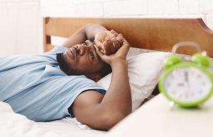 Schlafstörungen – kann Melatonin Ihnen helfen?