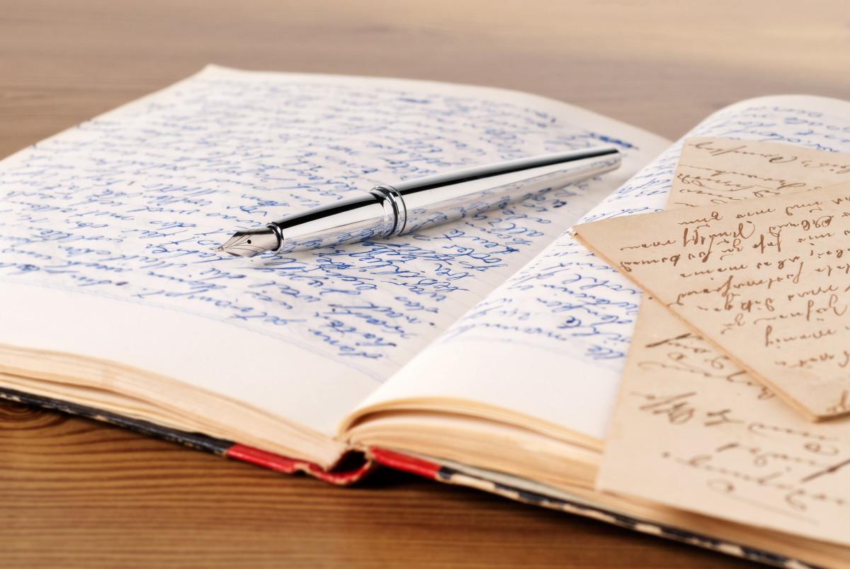 Tagebuch schreiben: So sehen Sie vieles klarer