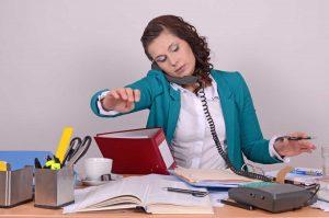 Die größten Irrtümer: Das falsche Zeitmanagement