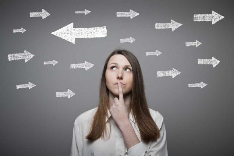 Wie Sie Ihre Intuition nutzen und optimale Entscheidungen treffen
