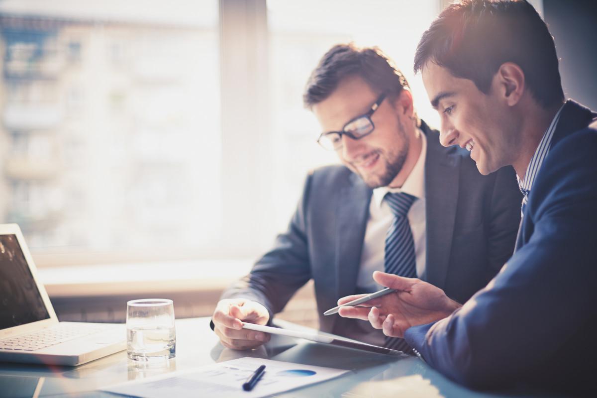 Welche Rolle spielt Ihre Stimme im Business?