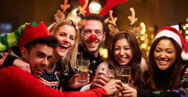 Planen Sie voraus: Weihnachtsfeier perfekt organisieren