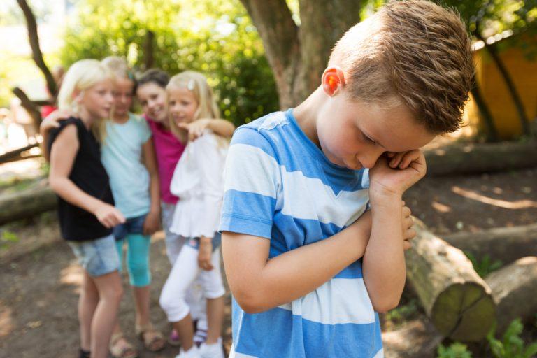 Mobbing in der Schule: Wie kann ich das erkennen?