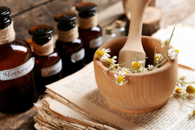Wie unterscheide ich die verschiedenen Wirkebenen der Homöopathie?