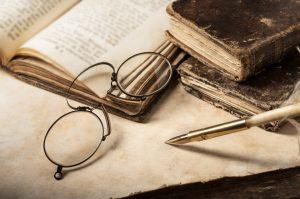 Romane schreiben: Schlüsselfragen, Leitmotive und Prämissen