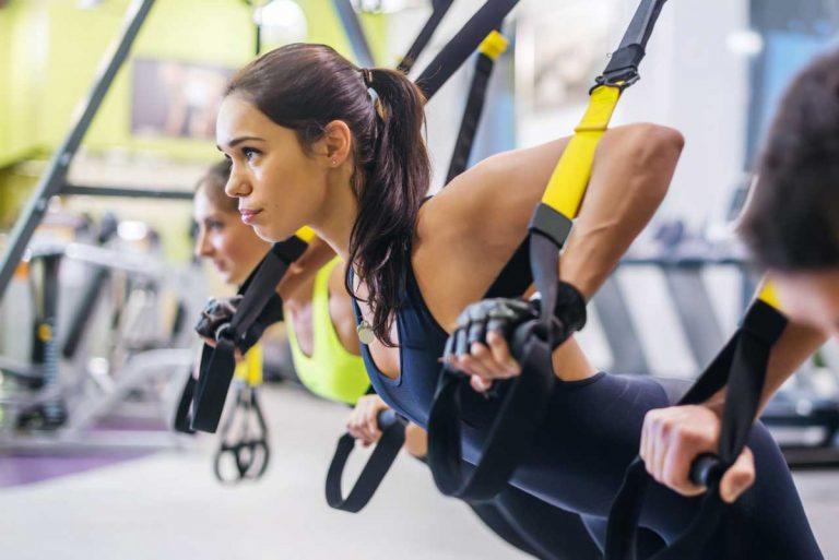 Mit den 6 wichtigsten Trainingsprinzipien effektiver trainieren