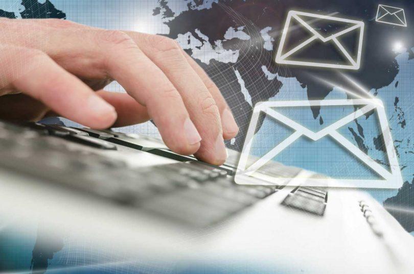 E Mail Auf Französisch So Finden Sie Die Richtige Grußformel