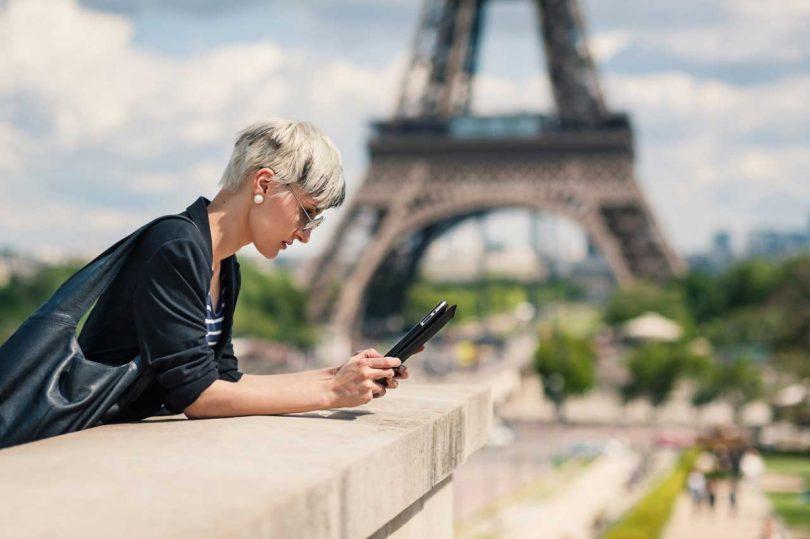 E Mail Auf Französisch Die Passende Anrede Für Ihre Nachricht