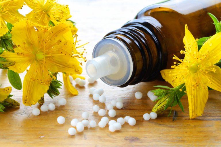 Sodbrennen mit klassischer Homöopathie behandeln