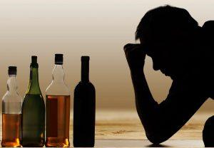 Vorsicht bei Alkohol: Stress erhöht die Suchtgefahr